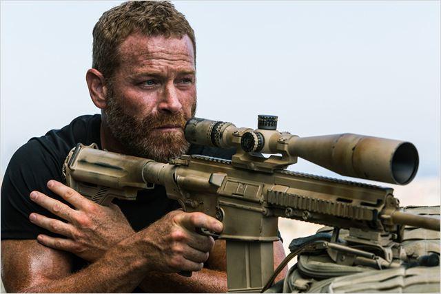 13 Horas: Os Soldados Secretos de Benghazi : Foto Max Martini