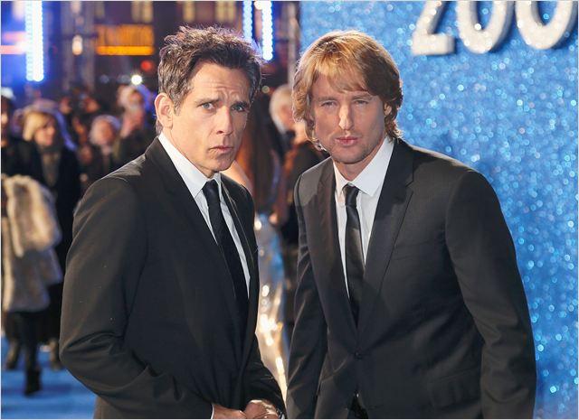 Zoolander 2 : Vignette (magazine) Ben Stiller, Owen Wilson