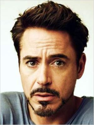 Poster Robert Downey Jr.
