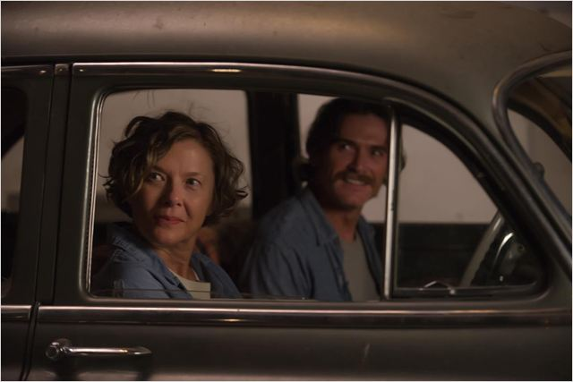 Mulheres do Século 20 : Foto Annette Bening, Billy Crudup