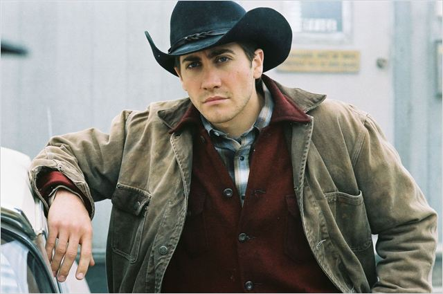O Segredo de Brokeback Mountain : Foto Jake Gyllenhaal