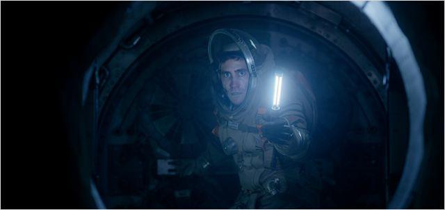 Vida : Foto Jake Gyllenhaal