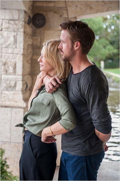 Song To Song : Foto Cate Blanchett, Ryan Gosling