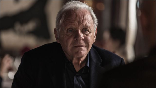 Collide : Foto Anthony Hopkins