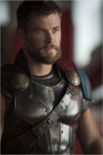 Thor: Ragnarok : Foto Chris Hemsworth