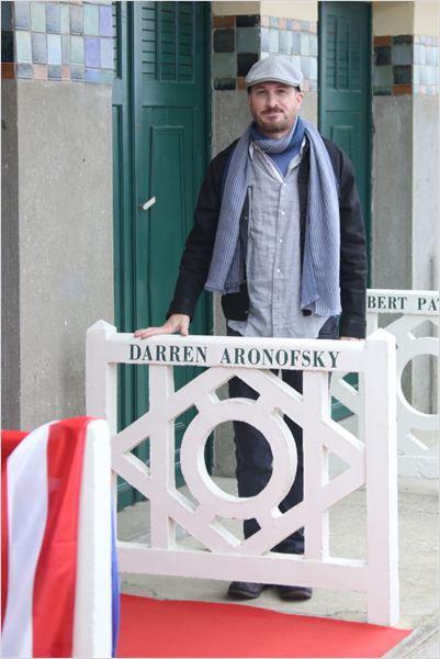 Vignette (magazine) Darren Aronofsky