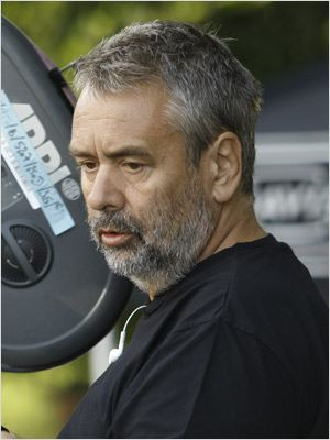Poster Luc Besson