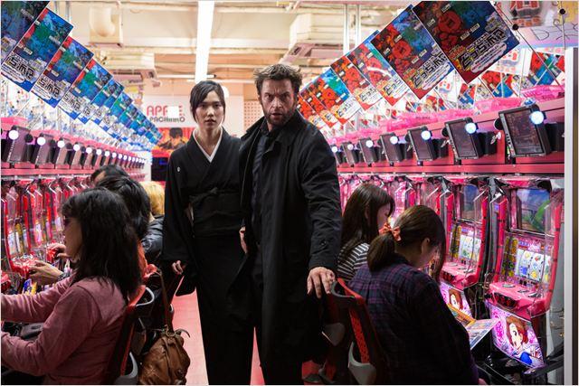 Wolverine: Imortal : Foto Hugh Jackman