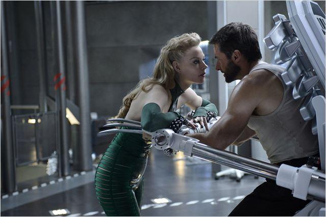Wolverine: Imortal : Foto