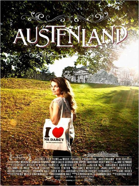 Austenland : Poster