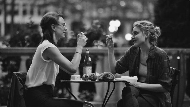 Frances Ha : Foto Greta Gerwig, Mickey Sumner