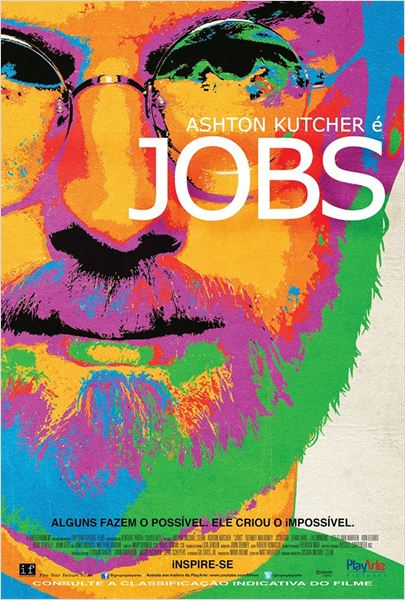 Jobs : Poster