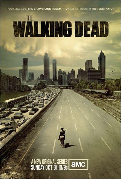 Assistir The Walking Dead 1 Temporada Online Dublado – Legendado