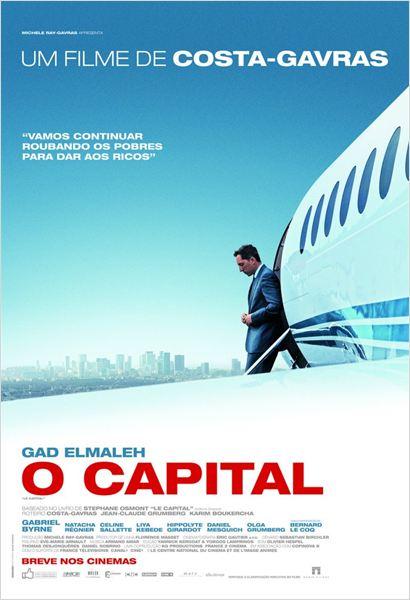 O Capital : Poster