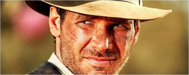Indiana Jones chega em Blu-ray no final do ano