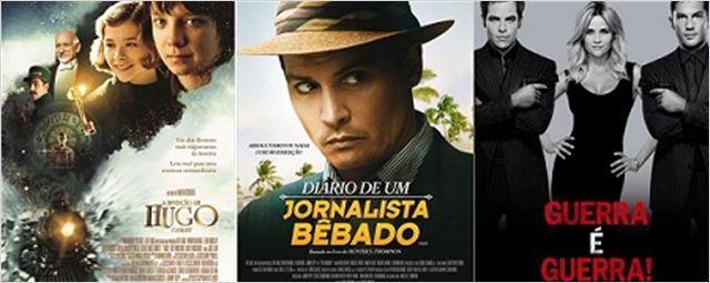J&#225; conhece os lan&#231;amentos de julho em DVD?