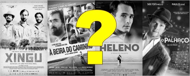 Qual filme vai representar o Brasil no Oscar 2013?