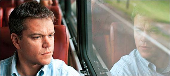 Veja as primeiras imagens de Matt Damon em novo drama de Gus Van Sant