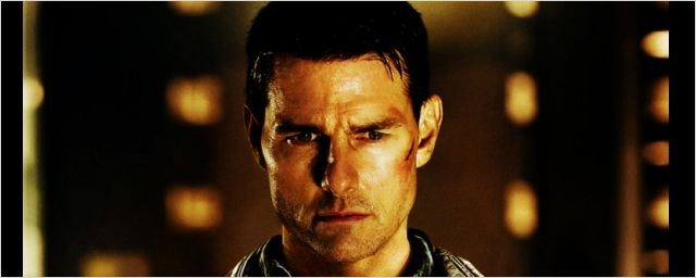 Assista uma cena exclusiva e legendada de Jack Reacher com Tom Cruise