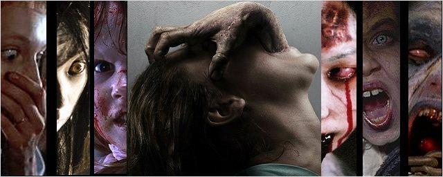 O Exorcista lidera ranking dos 20 filmes de terror mais sinistros