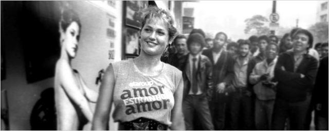 Xuxa consegue proibir a venda do filme Amor Estranho Amor