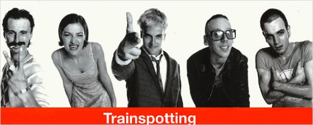 Danny Boyle planeja Trainspotting 2 com todo o elenco original