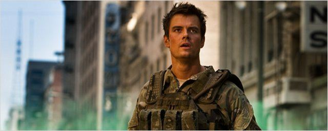 Josh Duhamel pode atuar em Transformers 4