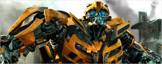 Transformers 4 prepara reality show para escolher atores na China