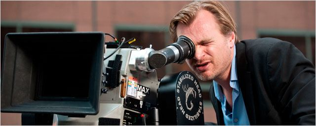 Christopher Nolan estaria negociando para novo James Bond