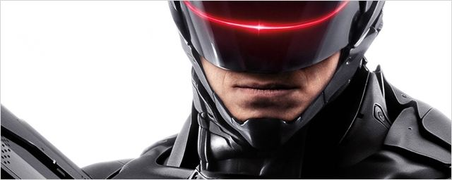 Tiros, discussões e Frank Sinatra são destaques de novos vídeos de Robocop