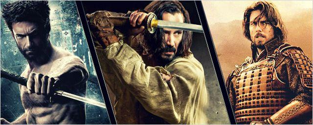 15 filmes de samurai