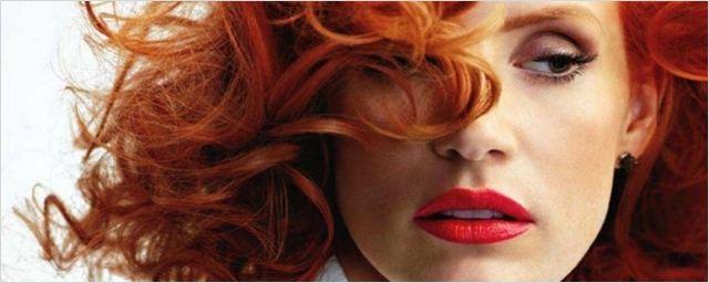 Jessica Chastain será Marilyn Monroe em cinebiografia e pode estrelar Missão Impossível 5