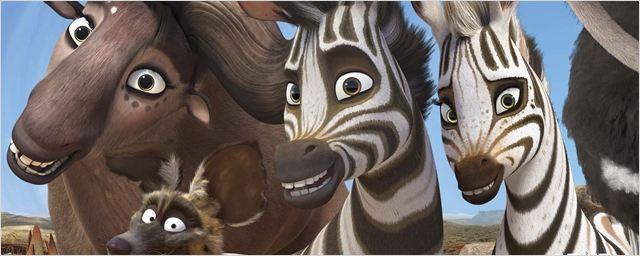 Animação Khumba e terror O Espelho são principais estreias da semana