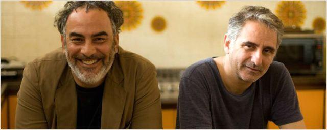 Exclusivo: Entrevista com Marcelo Gomes e Cao Guimarães, diretores do drama O Homem das Multidões