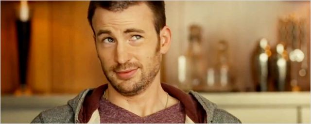 Depois de Capitão América 2, Chris Evans e Anthony Mackie unem forças em comédia romântica; veja o trailer