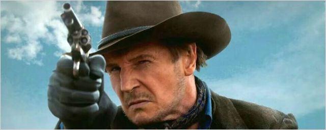Ted 2 contrata Liam Neeson