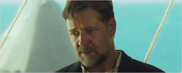Russell Crowe vive pai em busca dos filhos desaparecidos na 1ª Guerra Mundial em sua estreia na direção; veja o trailer
