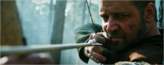 Sony planeja ambiciosa cinessérie de Robin Hood