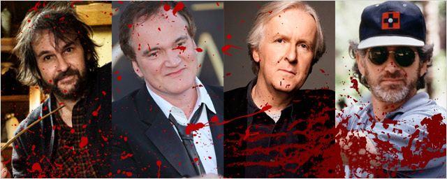25 diretores que mais mataram em seus filmes