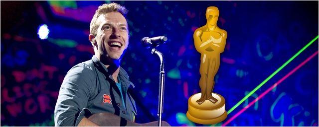 Coldplay, Lana Del Rey, Lorde e Bon Iver estão entre os pré indicados ao Oscar de melhor canção original