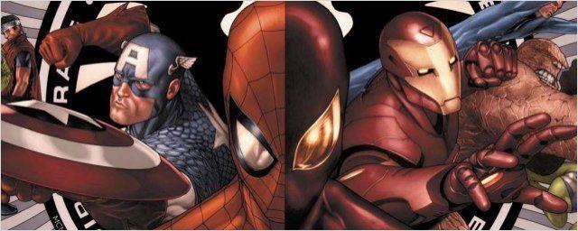 Homem-Aranha em Capitão América 3? Saiba detalhes das negociações existentes entre Marvel e Sony