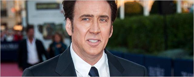Nicolas Cage vai estrelar comédia sobre caçada a Osama Bin Laden