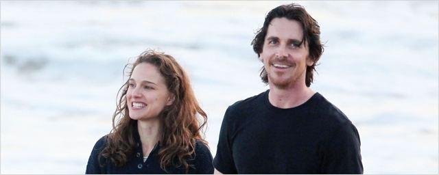 Com Christian Bale e grande elenco, próximo filme de Terrence Malick ganha sinopse oficial