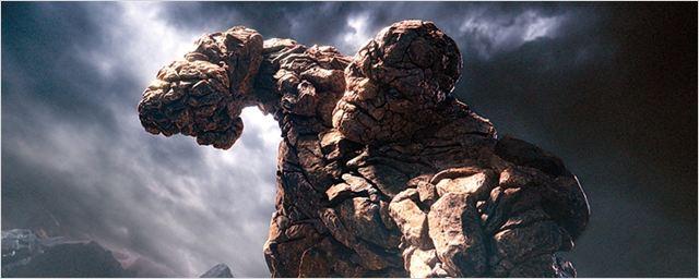 """Quarteto Fantástico é """"uma mistura de Spielberg com Tim Burton"""", afirma diretor"""