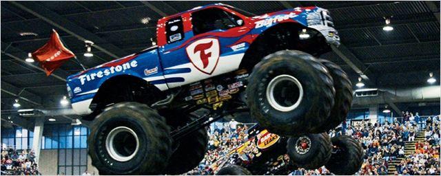 Estreia de Monster Trucks é adiada