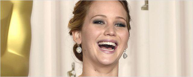 Jennifer Lawrence terá contrato milionário por papel secundário em Passengers