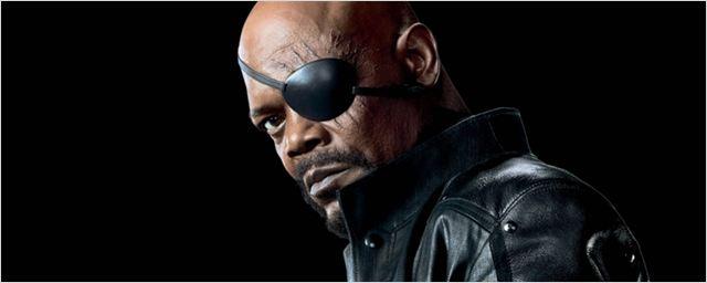 Samuel L. Jackson entra para o elenco da refilmagem de A Bolha Assassina