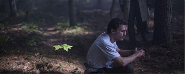 Festival de Cannes 2015: The Sea of Trees, com Matthew McConaughey e Naomi Watts, é vaiado após sessão