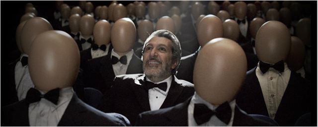 Olhar de Cinema 2015: Réalité é A Origem (Christopher Nolan) em versão cômica