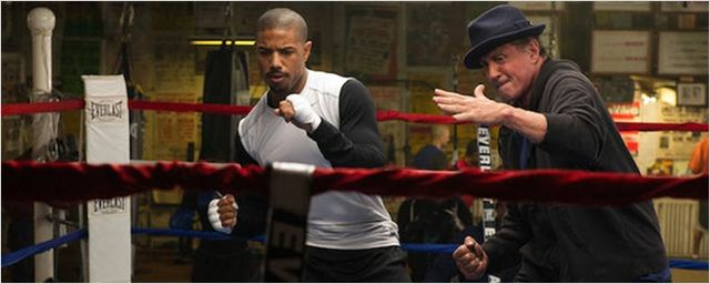 O boxe está de volta - e Rocky Balboa também - no primeiro trailer de Creed